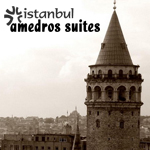 Istanbul Amedros Suites